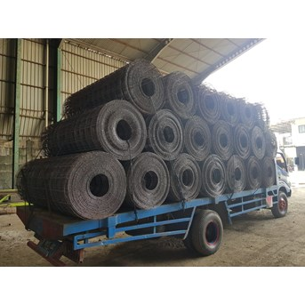 Wiremesh roll