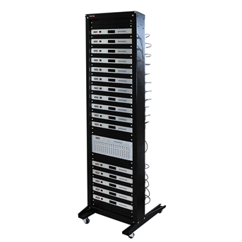 A4 Server Network Cabinet (Open Rack)-FALCOM