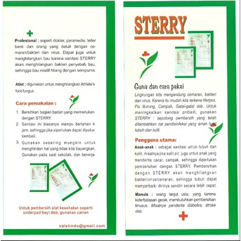 STERRY