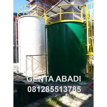 tank manufacture for industrial needs