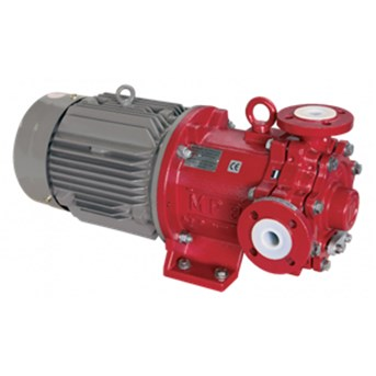 RICHTER - MPB - PERIPHERAL MAGNETIC DRIVE PUMPS