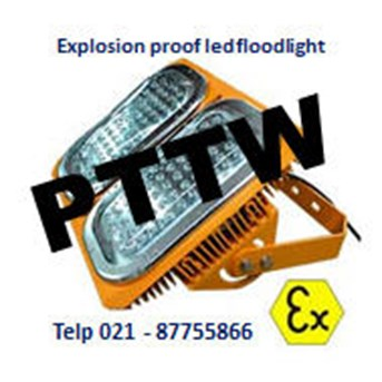lampu led explosion proof