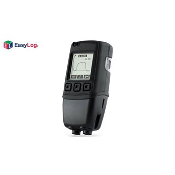 High Accuracy Dual Channel Thermistor Data Logger