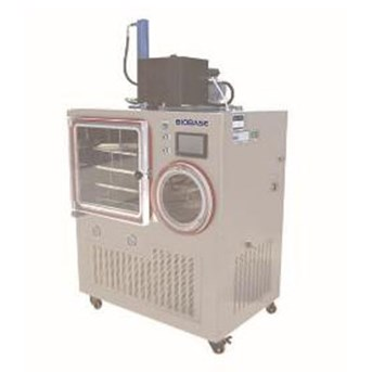 Pilot Freeze Dryer (Square Cabinet) Biobase