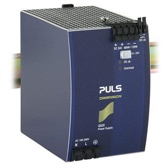 PULS POWER SUPPLY QS20.241-C1