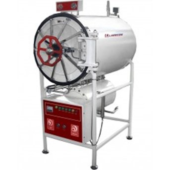 Labocon Horizontal Autoclave LHA-100 Series