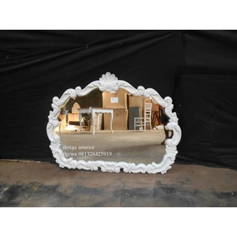 JUAL CERMIN / MIRROR - FURNITURE,MEBEL JEPARA