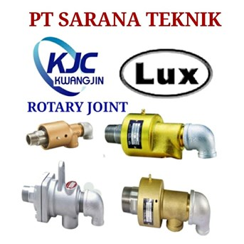 Rotary Joint LUX & KWANJIN