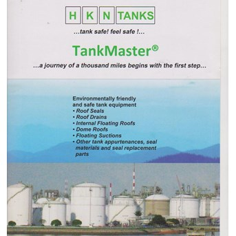 HKN Tank Master Floating Roof Seals