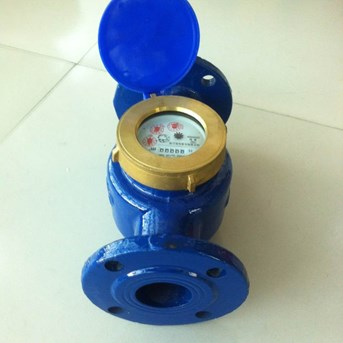 Water Meter Cast Iron BR LXSG-50E ( tipe B)