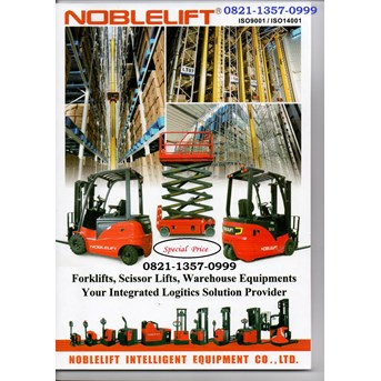 Scissor Lift Harga Murah Germany