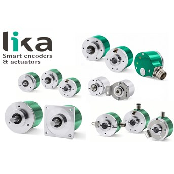 LIKA - ENCODERS IT65-H-4096ZCP4D/S506