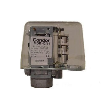 Jual CONDOR Switch MDR 43/11