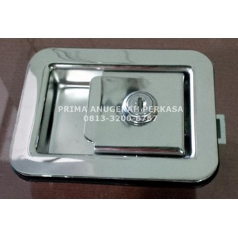 Doorlock - Accecories Silent Box