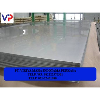 PLAT STAINLESS