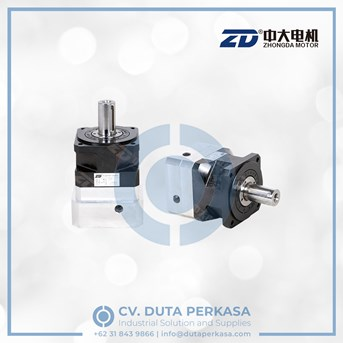 Zhongda High Precision Planetary Gearbox Type ZDS-02 Series