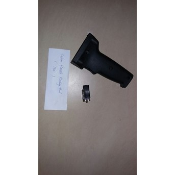 switch handle planing tool Spare Part mesin Las pipa HDPE