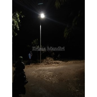 Lampu PJU 2 in one