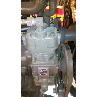 Jual AIR COMPRESSOR WEICHAI ENGINE