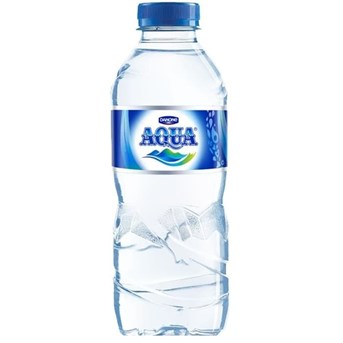 Air Minum AQUA 330ml Tuban
