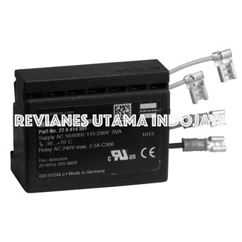 KRIWAN INT69 B1 Diagnose Article-Nr.: 22A414S81, 31A414S81