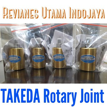 TKD Rotary Joint