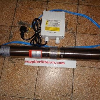 POMPA SUBMERSIBLE FIRMAN