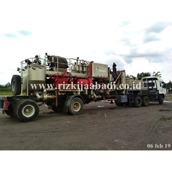 JASA TRANSPORTASI HEAD TRAILER