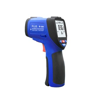 High Temp IR Thermometer
