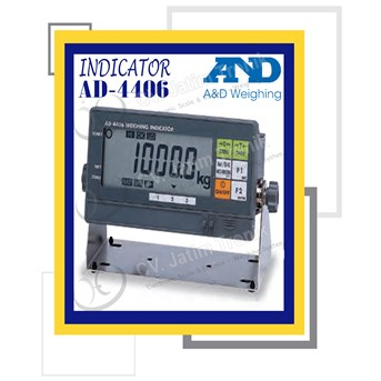 INDICATOR AND AD 4406