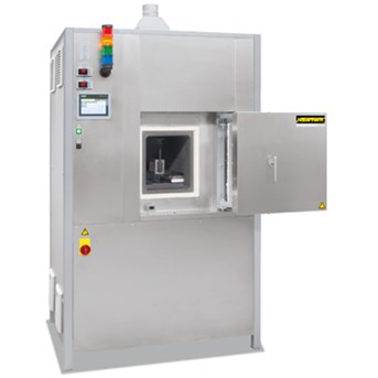 Glass / Salt Bath Furnaces for Chemical Hardening of Glass