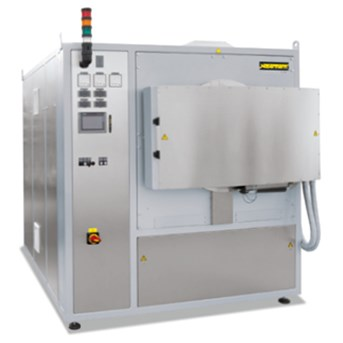 Hot-Wall Retort Furnaces up to 1100 °C NABERTHERM