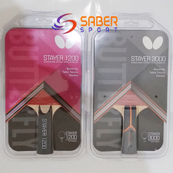 Bat Pingpong Butterfly Stayer 1200 & 3000