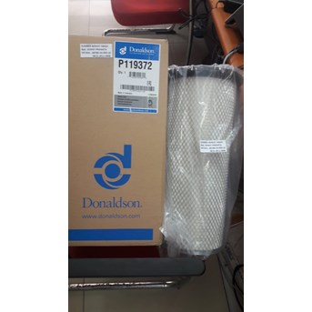 DONALDSON P119372 AIR FILTER SAFETY