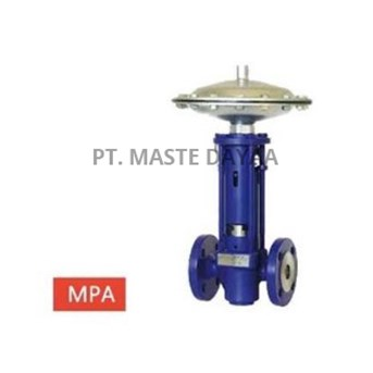 Gestra Steam Systems MPA