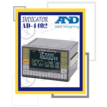 INDICATOR AND AD 4402