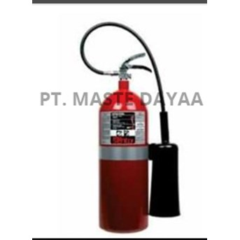 Sentry Carbon Dioxide Extinguisher - Ansul Tyco