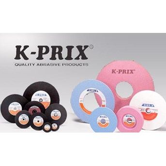 Cutting & Grinding Wheel Abrasives K-Prix