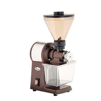 Santos Coffee Shop Grinder W/ Drawer 01 Mesin Penggiling Kopi