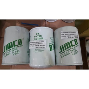 JIMCO JOC-88039 JOC-88027 OIL FILTER