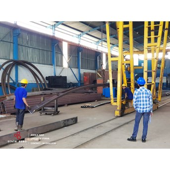 section bending, bodem, dish end, roll plate