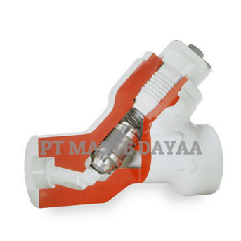 Piston (Lift) Check Valves - Univalve