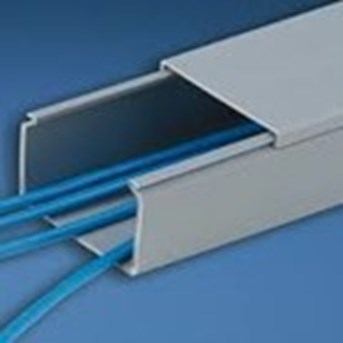 Cable Duct PVC