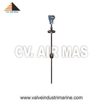float switch vertical ball sus304 flange tranmitter