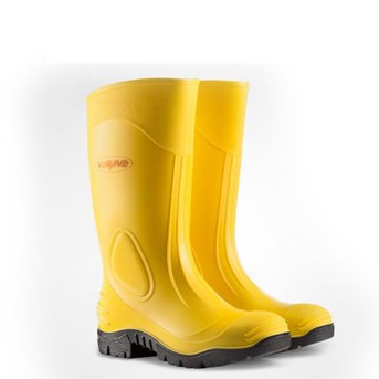 WAYNE SAFETY BOOT PVC SURABAYA