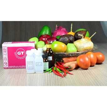 GT Pesticide Test Kit Pestisida