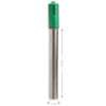 HI 72911B PH Electrode With Titanium Body For Cooling Towers And Boilers BNC + Phono Connection Elektroda
