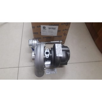 CHINA PERKINS 2674A225 TURBOCHARGER