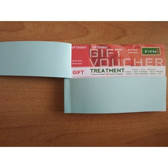 Voucher Sticker Kupon