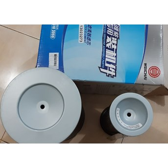 FILTER UDARA / AIR CLENER WEICHAI, SDLG, LONKING XGMA LIUGONG POWERPLUSH POWER STRONG ENSIGN DLL